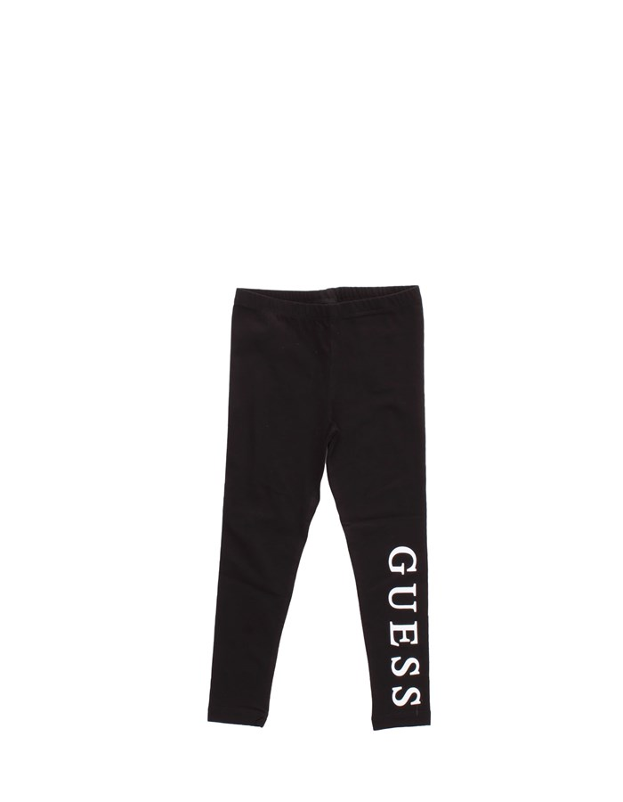GUESS KIDS Leggings Black