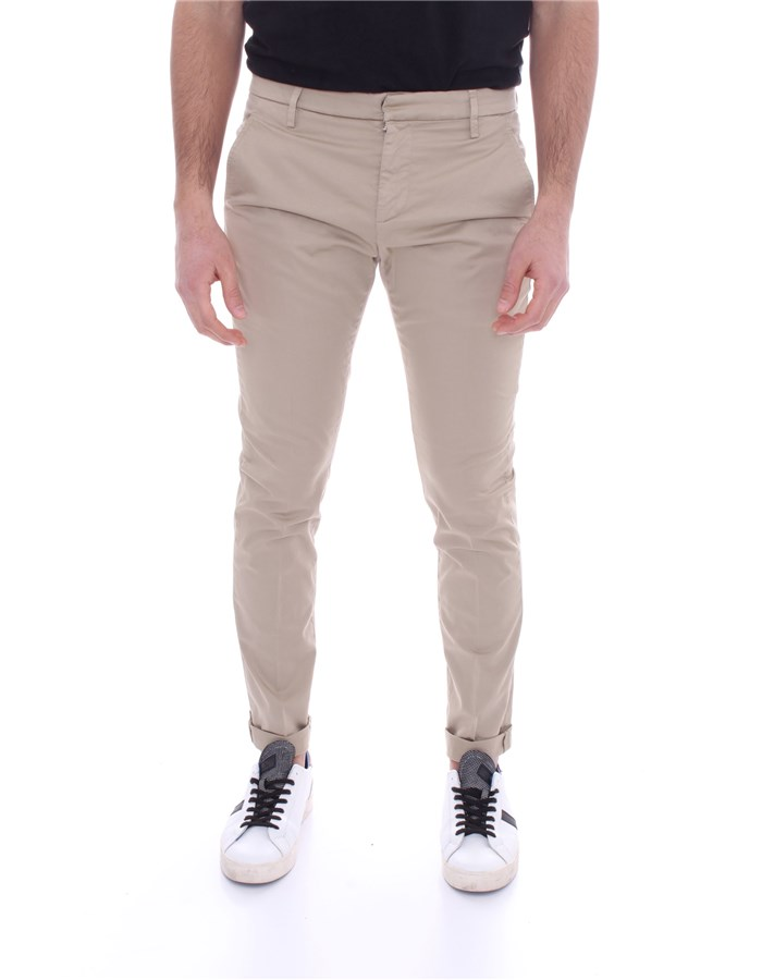 DONDUP Trousers Chino Men UP235 RSE036 0