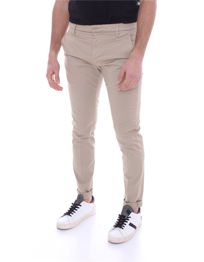 DONDUP Trousers Chino Men UP235 RSE036 1