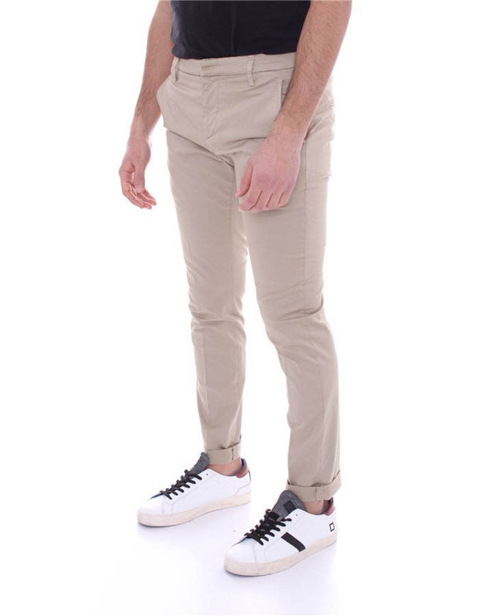 DONDUP Trousers Chino Men UP235 RSE036 2