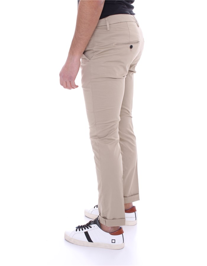 DONDUP Trousers Chino Men UP235 RSE036 4