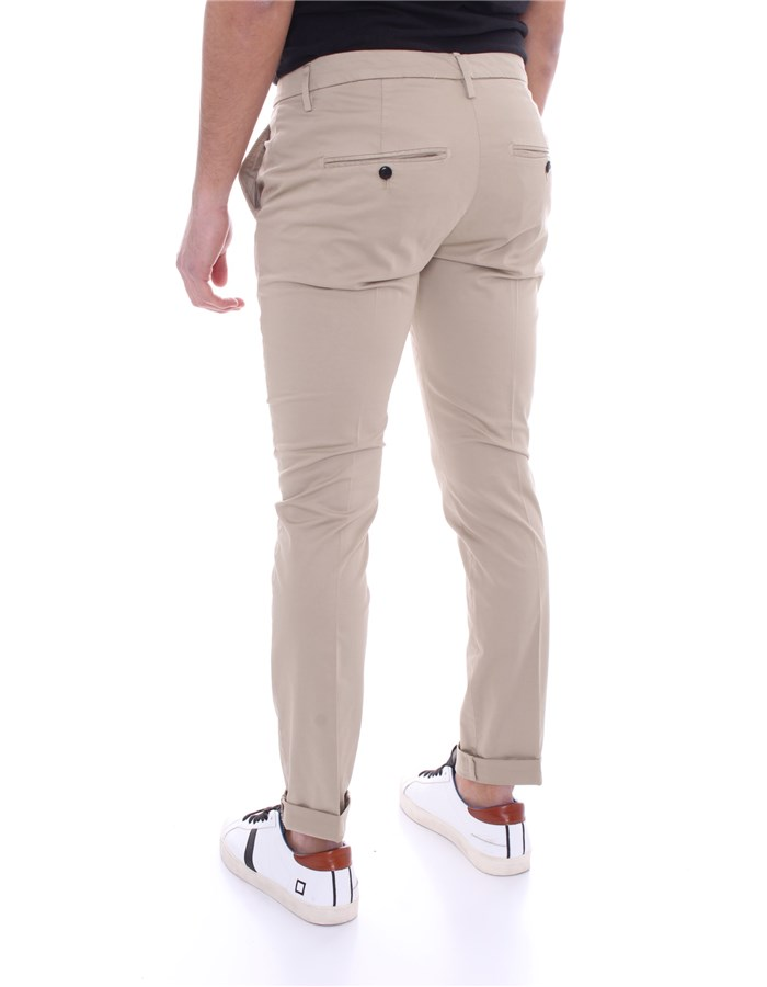 DONDUP Trousers Chino Men UP235 RSE036 5