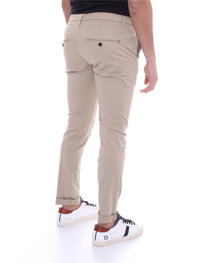 DONDUP Trousers Chino Men UP235 RSE036 6