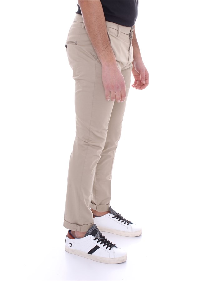 DONDUP Trousers Chino Men UP235 RSE036 7
