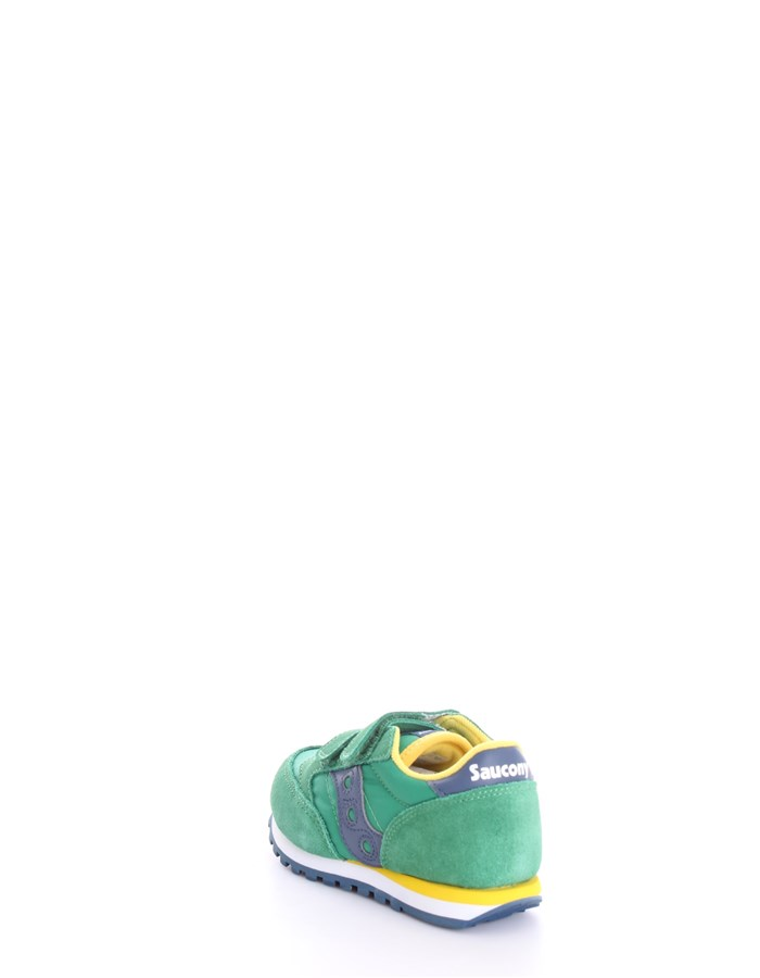 SAUCONY  Trainers Boys SK263356 2