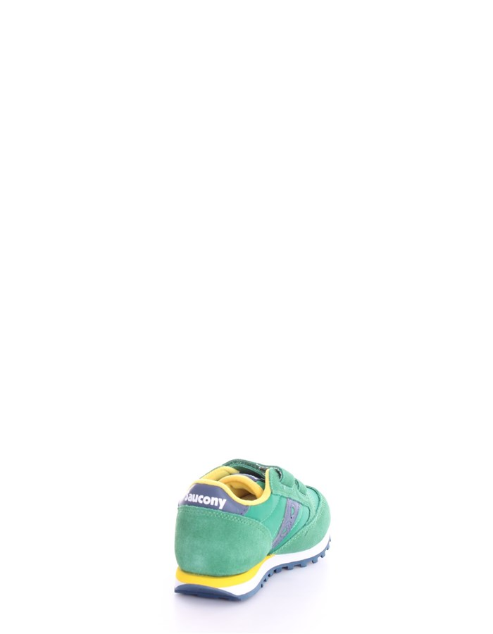 SAUCONY  Trainers Boys SK263356 4
