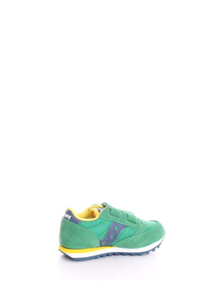 SAUCONY  Trainers Boys SK263356 5