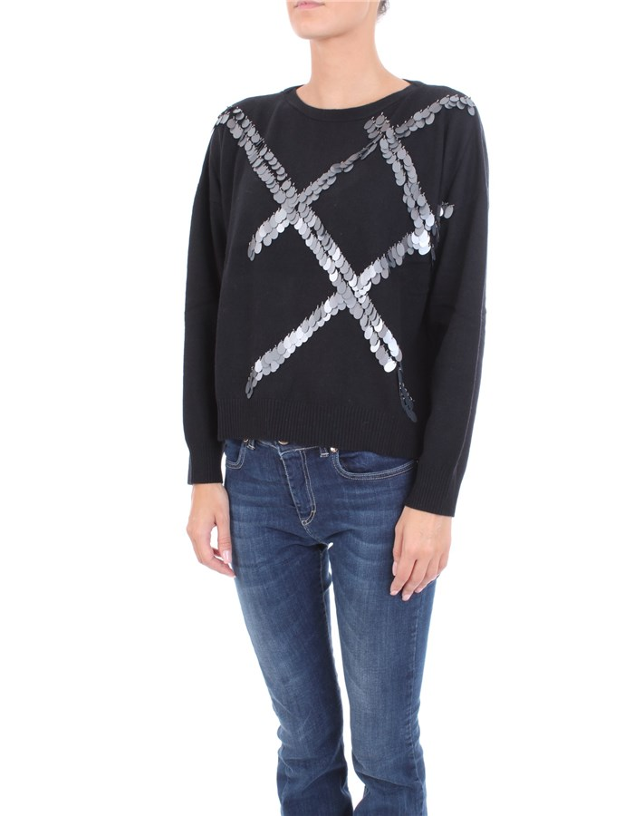 PENNY BLACK Sweater Black