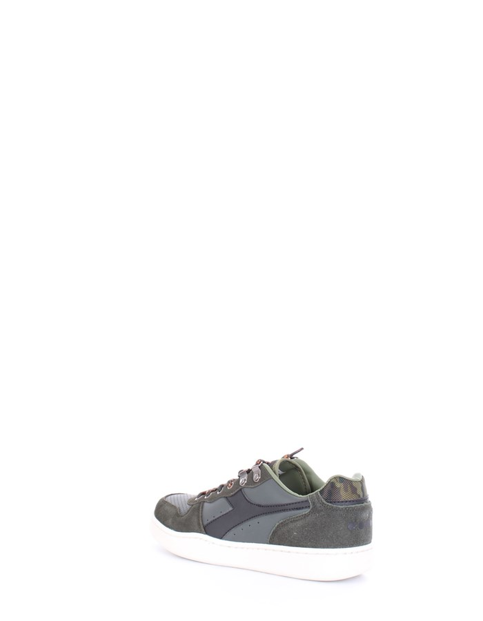 DIADORA Sneakers Green