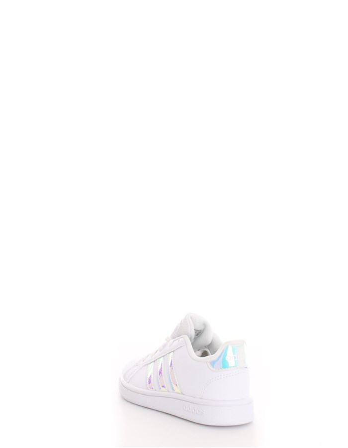 ADIDAS Sneakers  low Girls FW1274 2