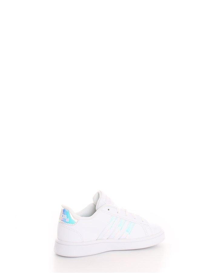 ADIDAS Sneakers  low Girls FW1274 4