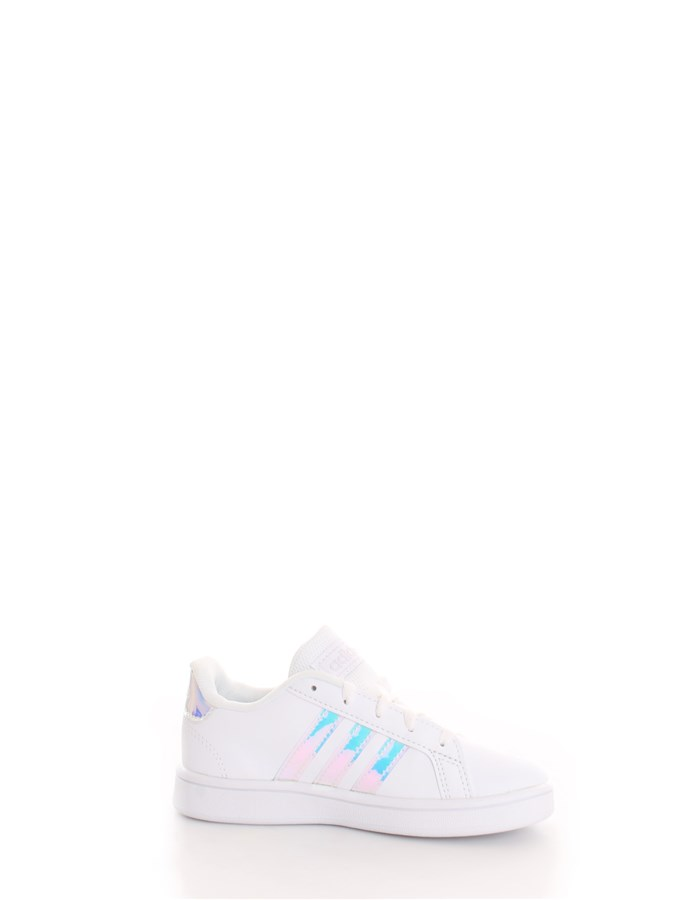 ADIDAS Sneakers  low Girls FW1274 5