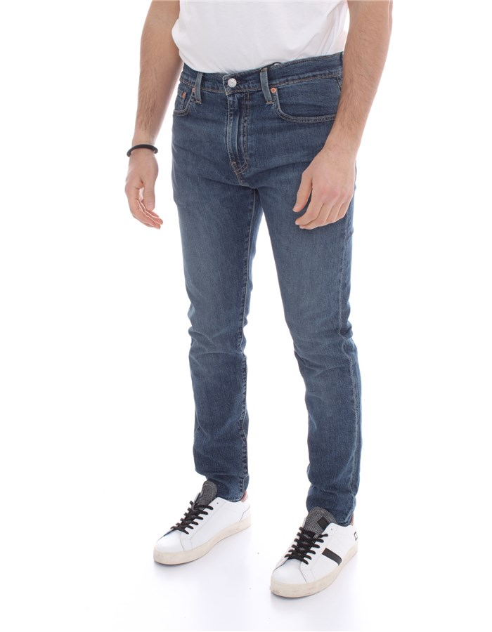 LEVI'S Slim Medium blue