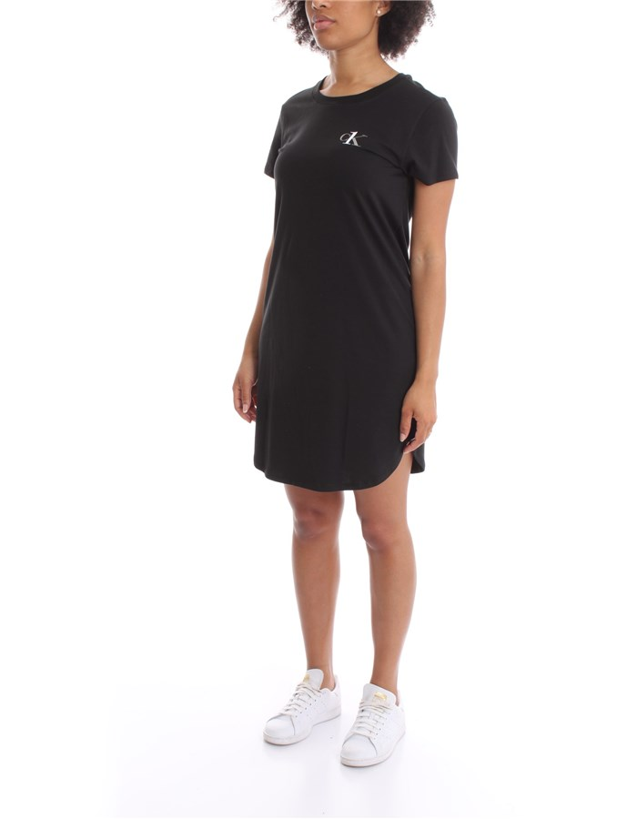 CALVIN KLEIN Dress Black