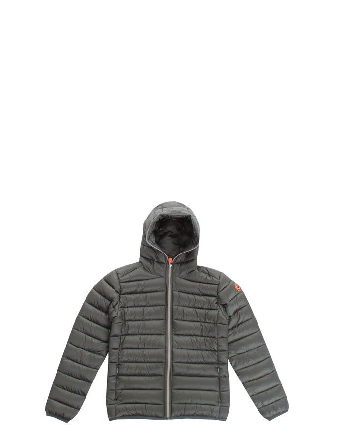SAVE THE DUCK  Jacket J3231G IRISY Green