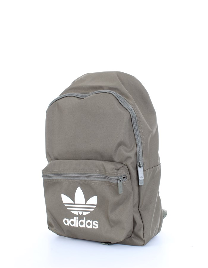 ADIDAS Backpack Green