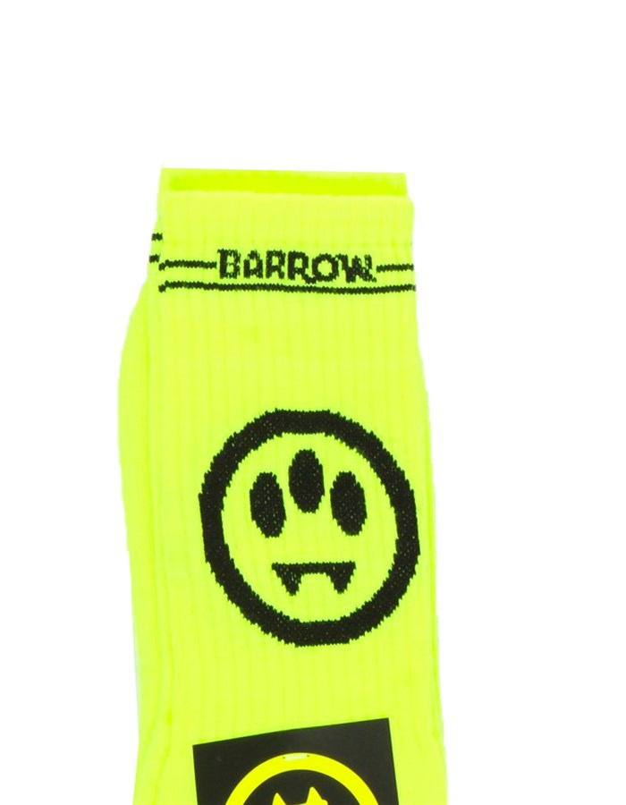 BARROW Socks yellow