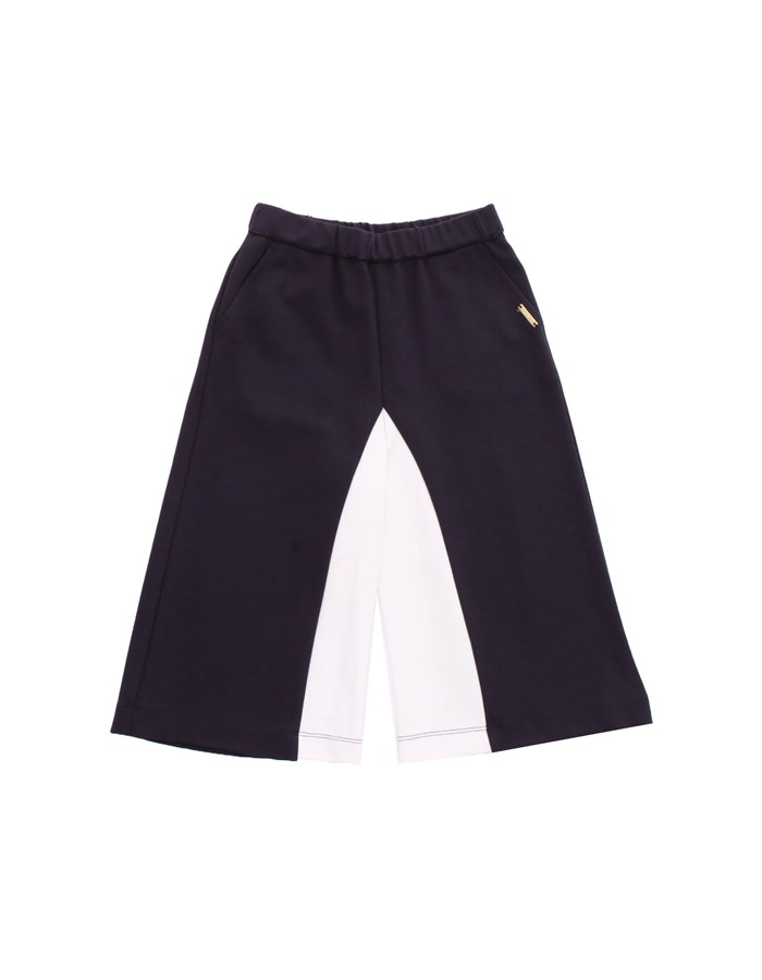 LIU JO Cropped Blue