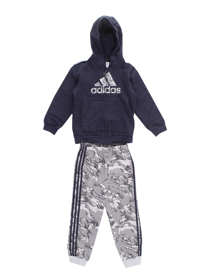 ADIDAS Overalls long GE0007 Blue