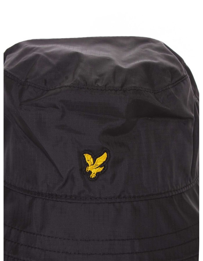 LYLE & SCOTT Vintage Bucket Black