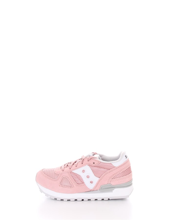 SAUCONY  low Rose
