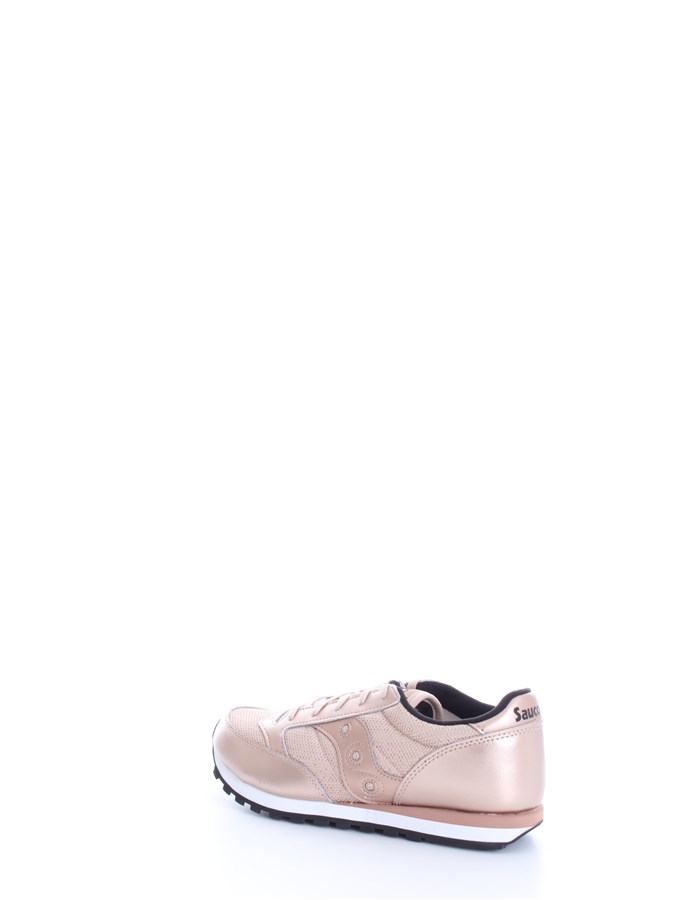 SAUCONY Trainers Rose gold
