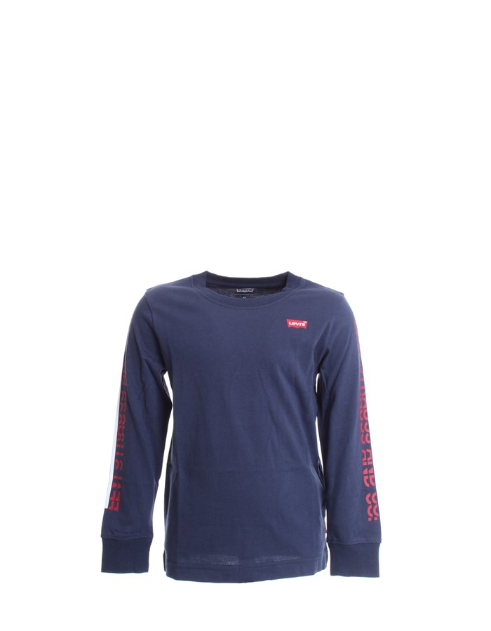 LEVI'S Long sleeve Blue