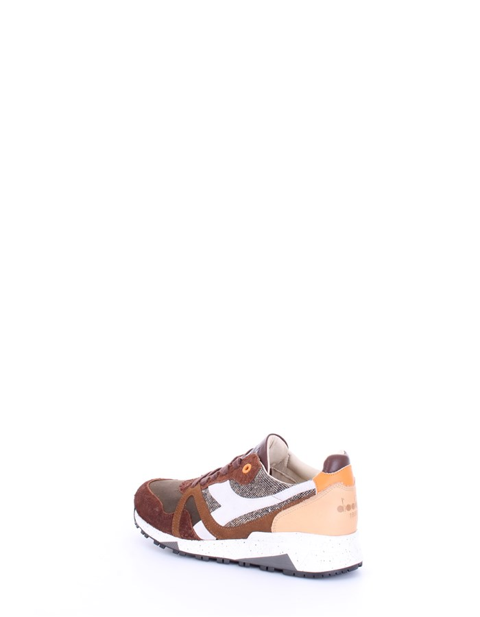 DIADORA Sneakers Brown