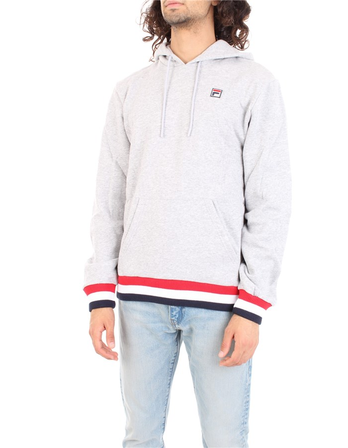 FILA Sweatshirt Grey
