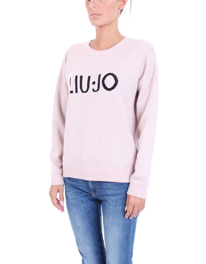 LIU JO Sweater Rose