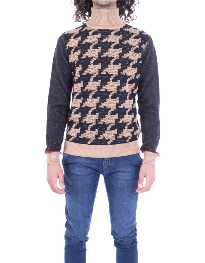 Sweater MANUEL RITZ