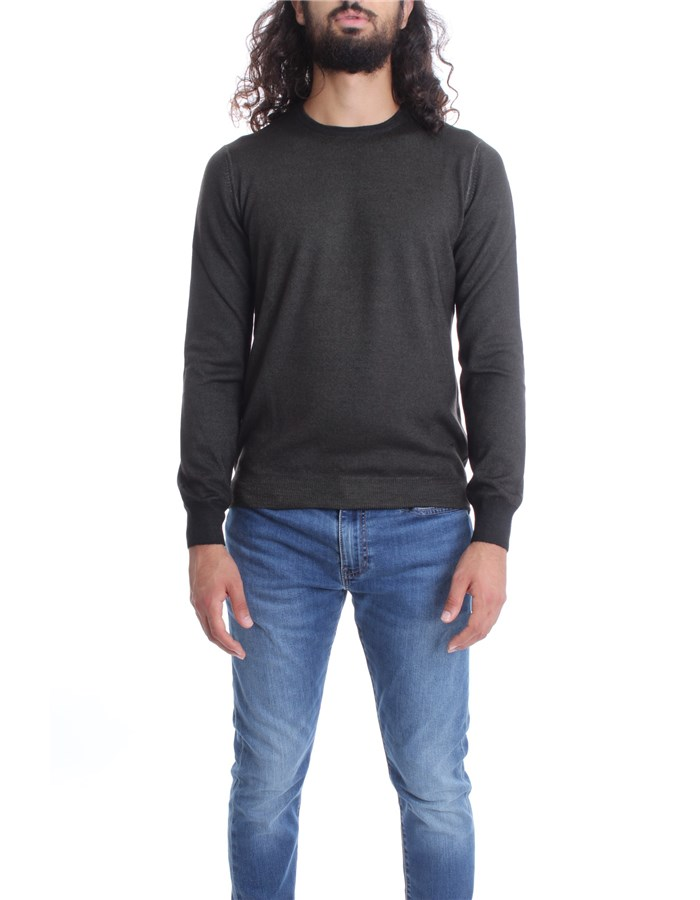FAY  Sweater Men NMMC141249T 0