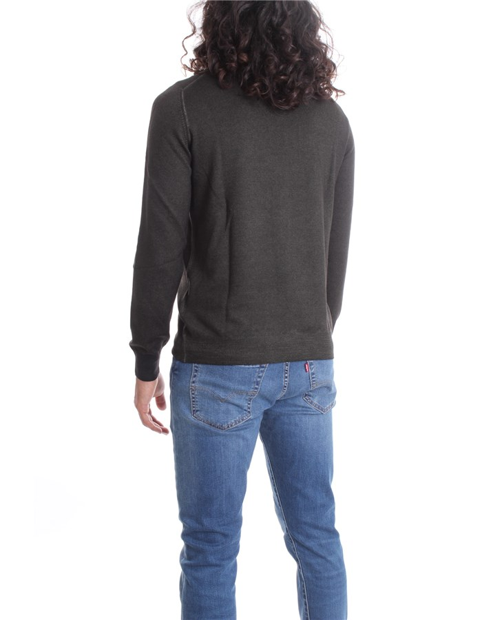 FAY  Sweater Men NMMC141249T 5