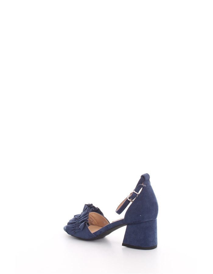 FRANCESCO MILANO  Navy blue