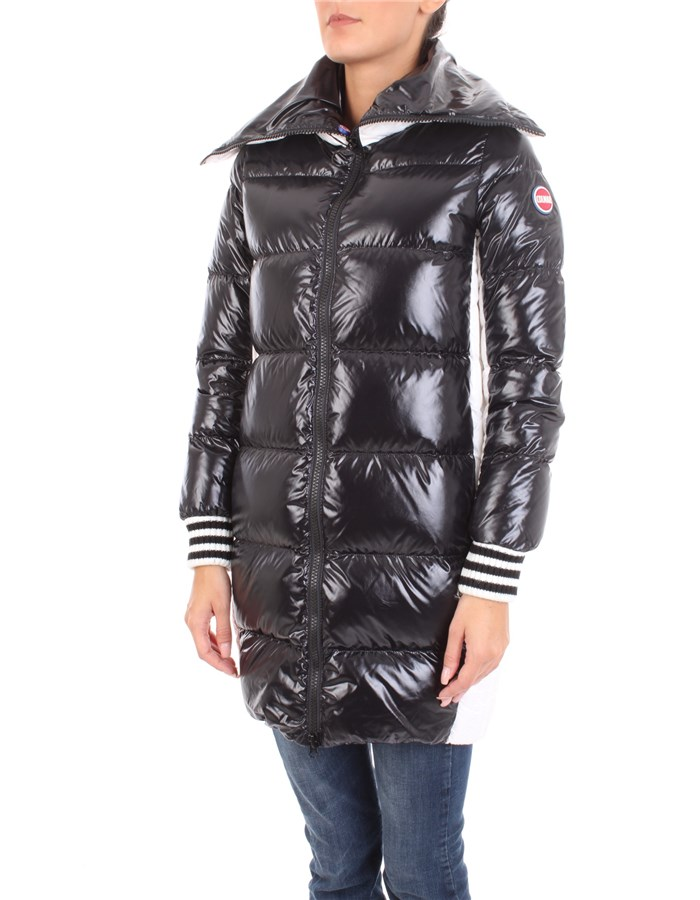 COLMAR Coat Black