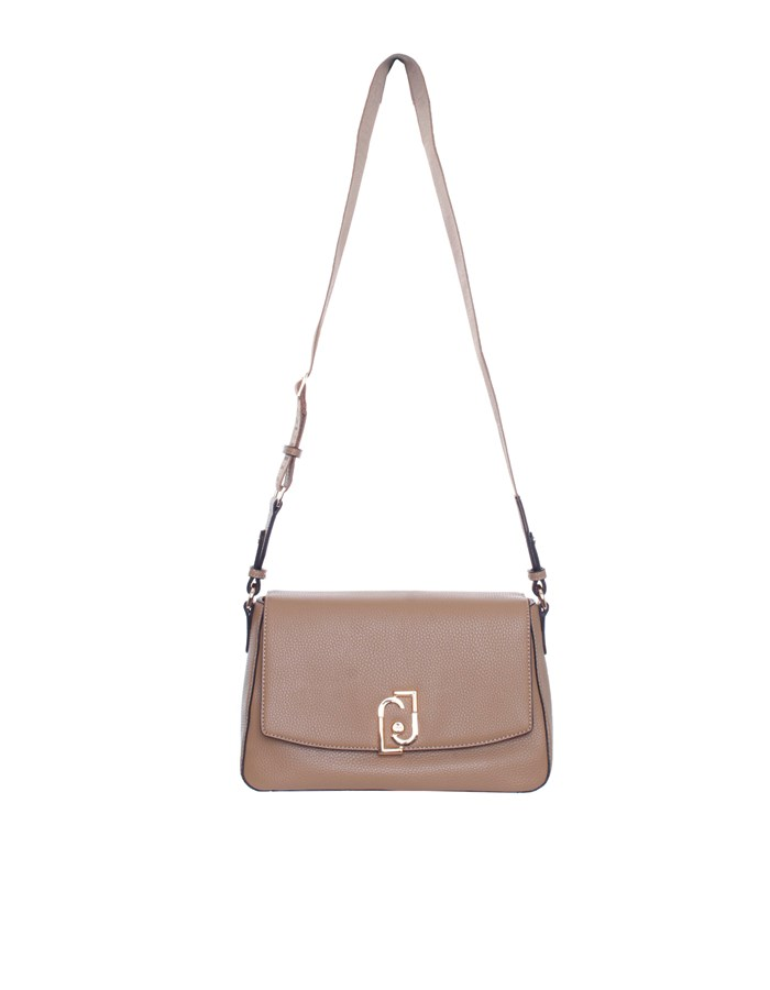 LIU JO Shoulder Bags Shoulder Bags AA1142 E0027 Cookie