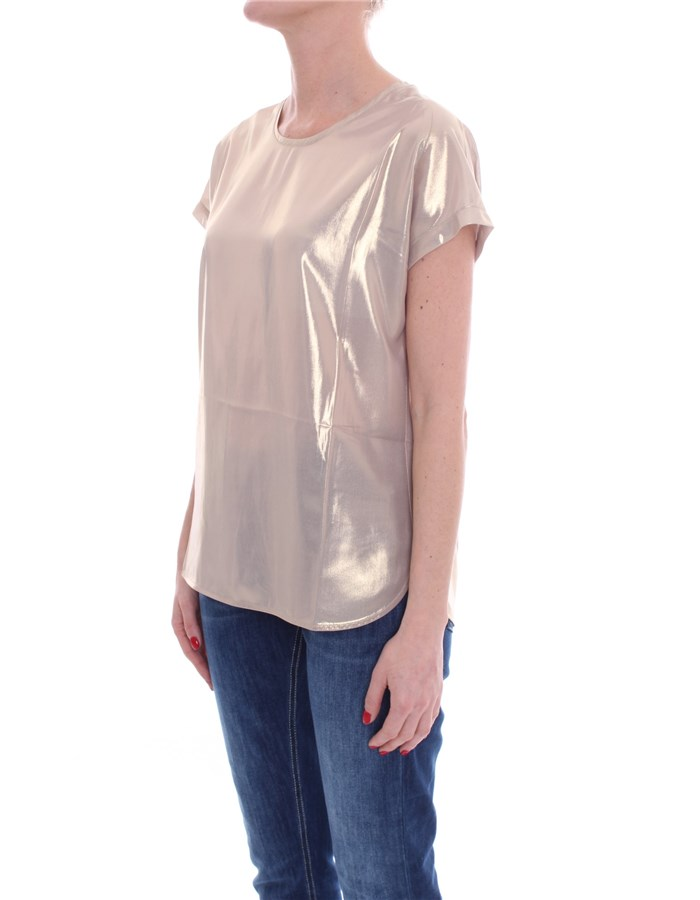PINKO T-shirt Short sleeve Women 1G15TC-Y63D 2