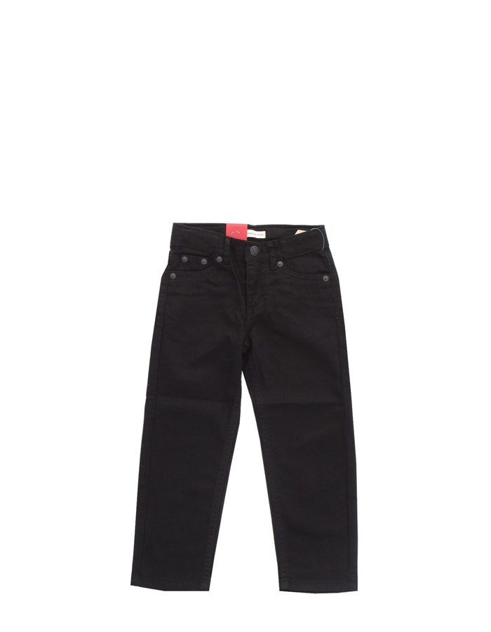 LEVI'S Regular Black