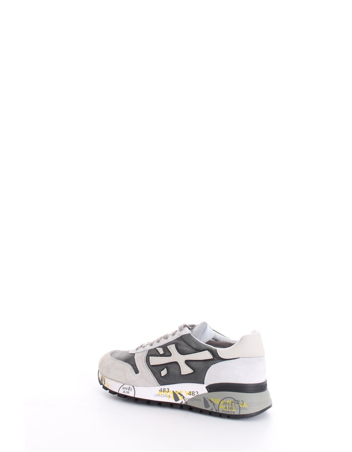 PREMIATA Trainers Gray