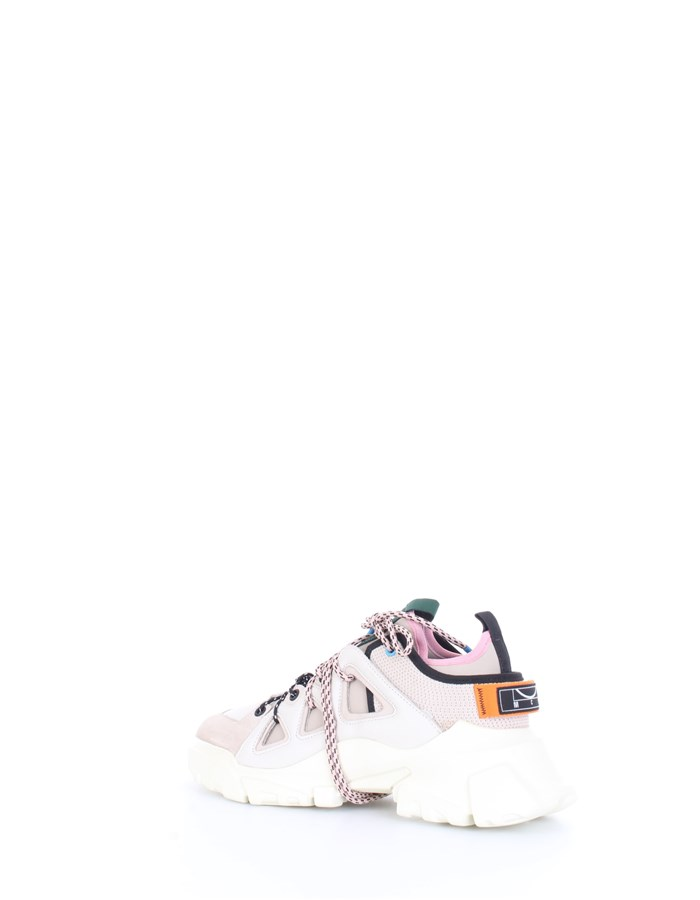 MCQ ALEXANDER MCQUEEN Sneakers Off white