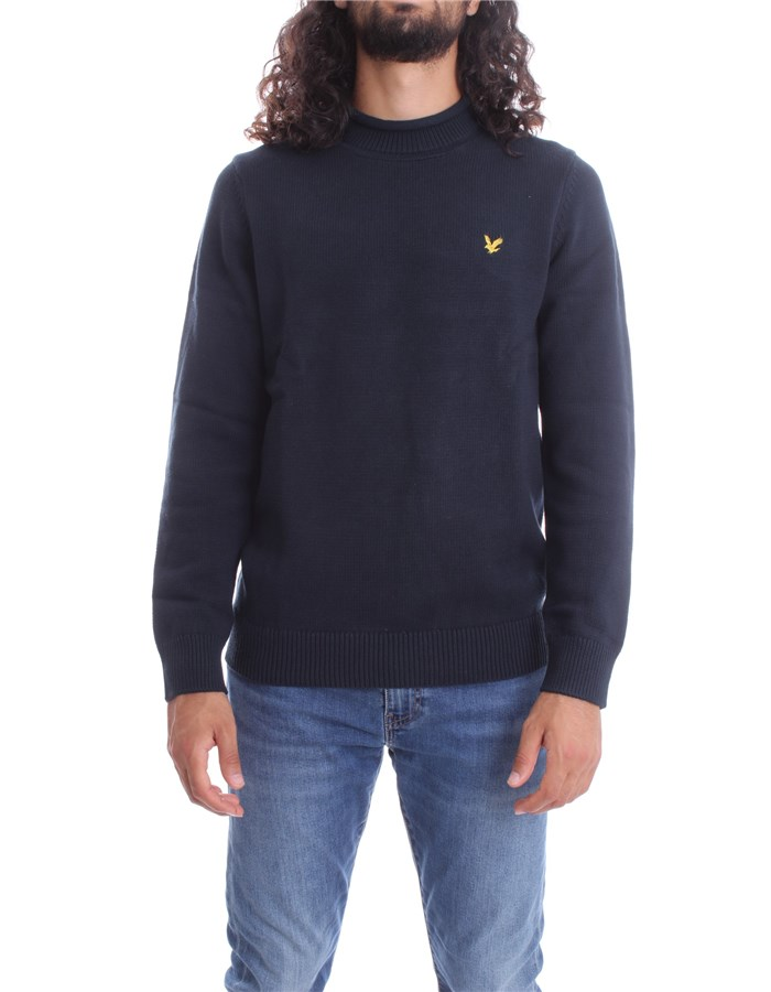 LYLE & SCOTT Vintage Crewneck  Blue