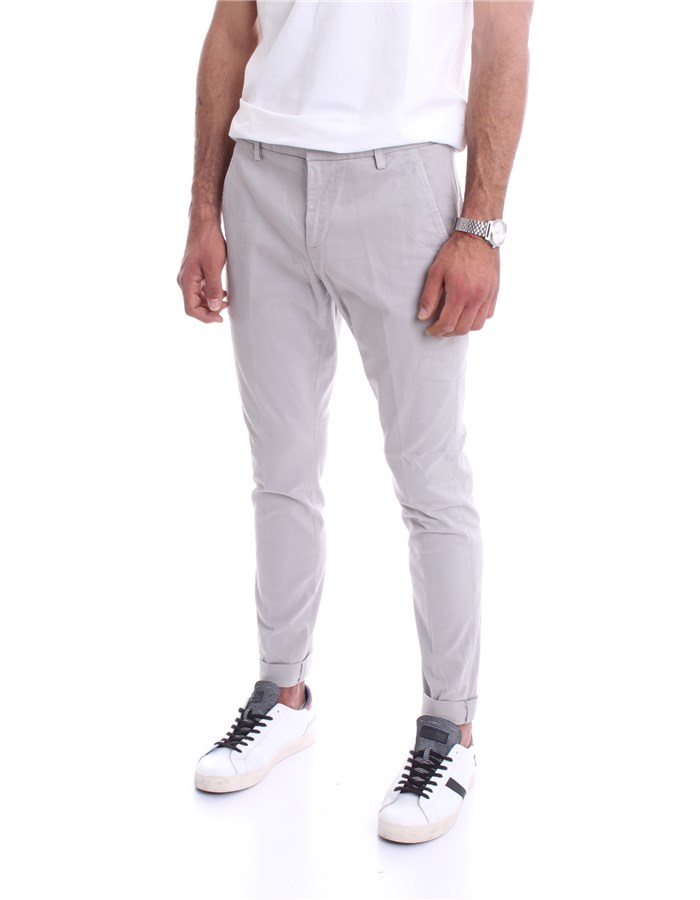 DONDUP Trouser Grey