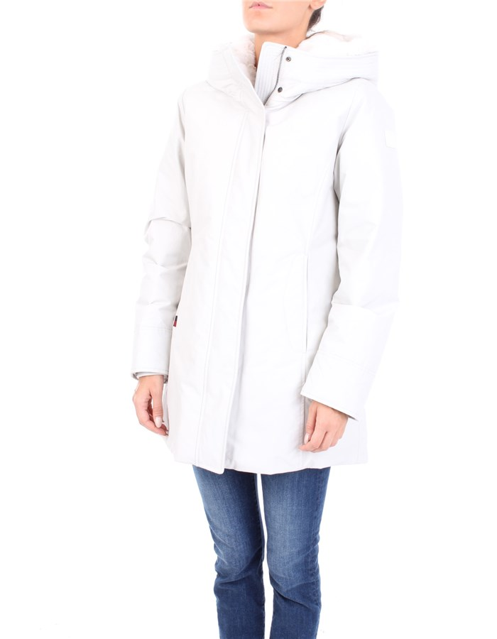 WOOLRICH Coat White