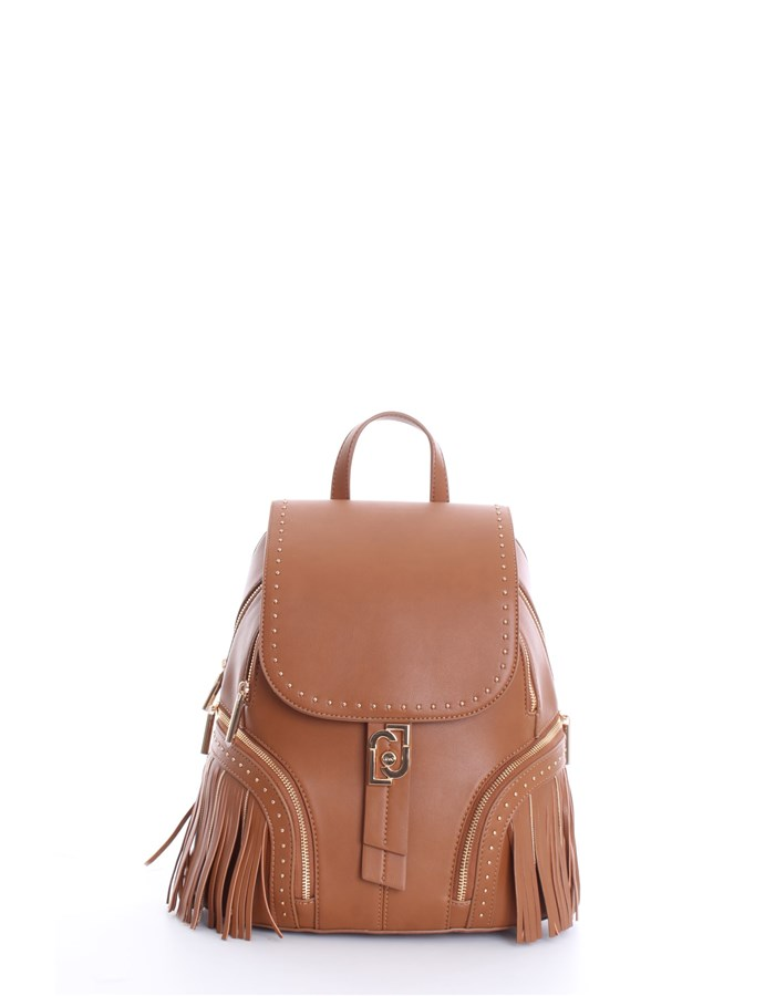 LIU JO Backpack Leather