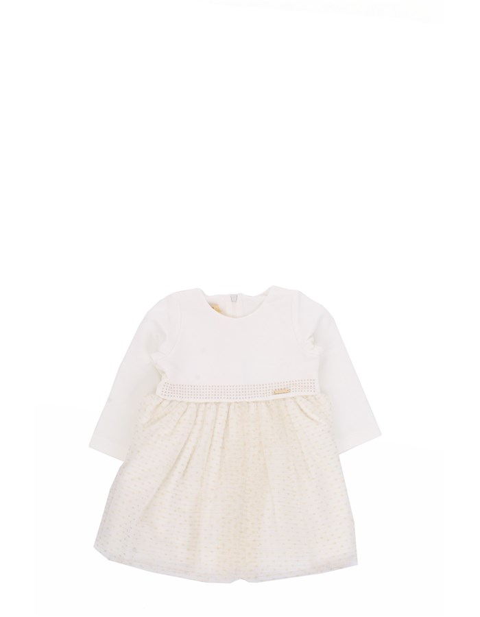 LIU JO Dress Cream