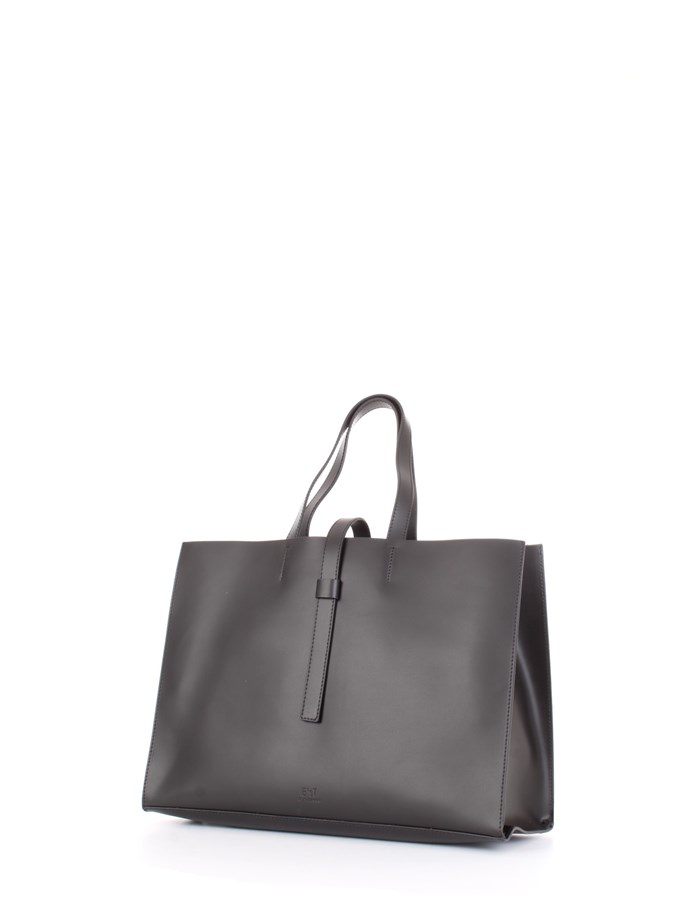 E' sT Bag Black