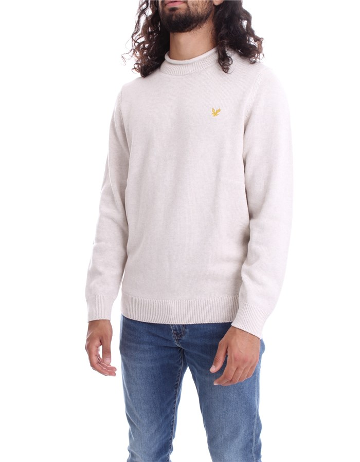 LYLE & SCOTT Vintage Crewneck  Ice