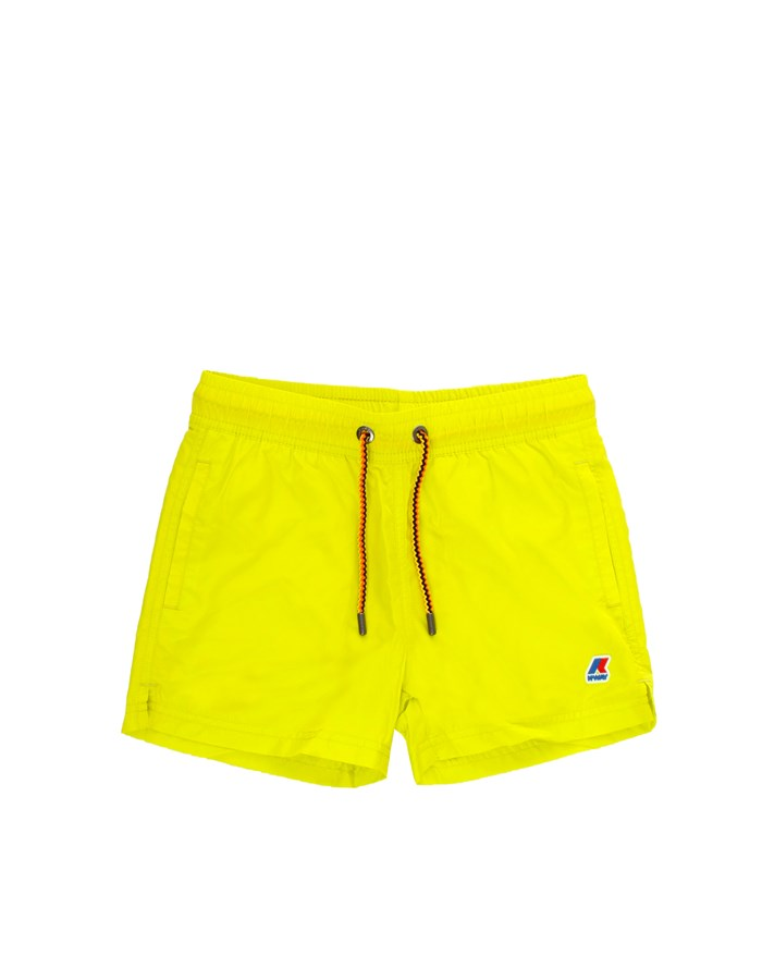 KWAY Sea shorts lime