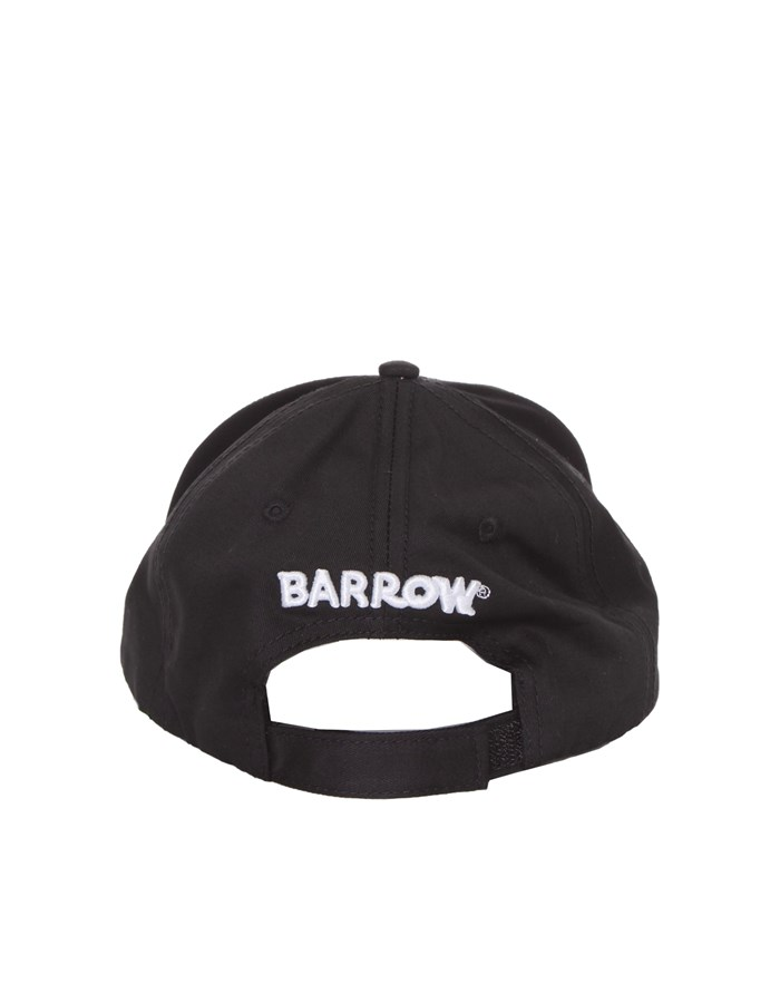 BARROW Baseball Black