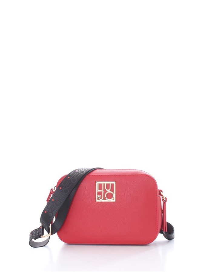 LIU JO Shoulder Bags True red